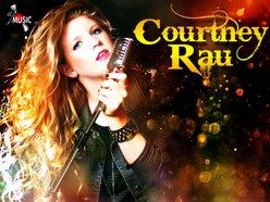 Image for Courtney Rau