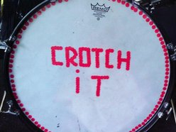 Image for Crotchit