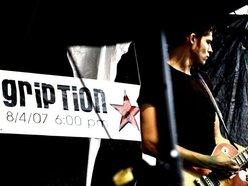 Image for Gription