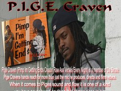 Pige Craven
