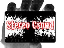 Stereo Crowd