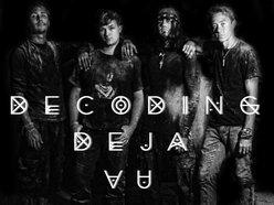 Image for Decoding Deja Vu