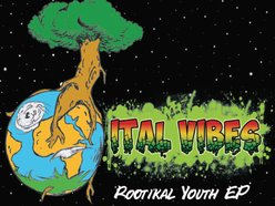 Image for Ital Vibes