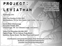 Project: Leviathan