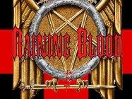 Image for Raining Blood