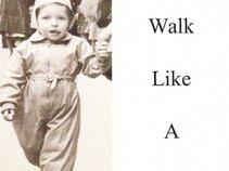 Rand Compton Music Limited - Walk Like A Man
