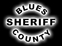 Blues County Sheriff