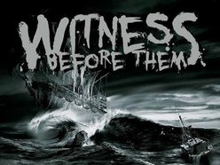 Witness Before Them