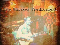 Image for The Whiskey Predicament
