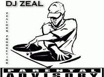 Dj Zeal