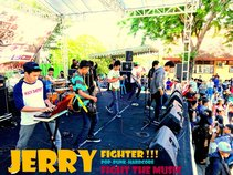 Jerry Fighter