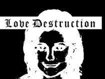 Love Destruction