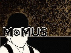 Image for the Momus