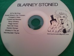 Image for Blarney Stoned