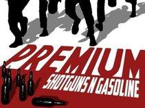 Shotguns-N-Gasoline
