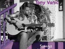Tony Vanic