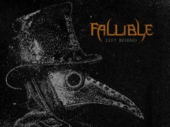 Image for Fallible