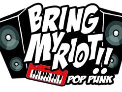 Image for Bring My Riot