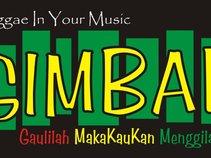 GIMBAE Reggae In Your Music