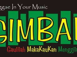 GIMBAE Reggae In Your Music