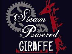 Image for Steam Powered Giraffe