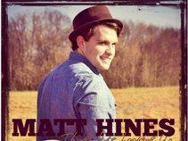 Matt Hines