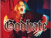 GODHATE