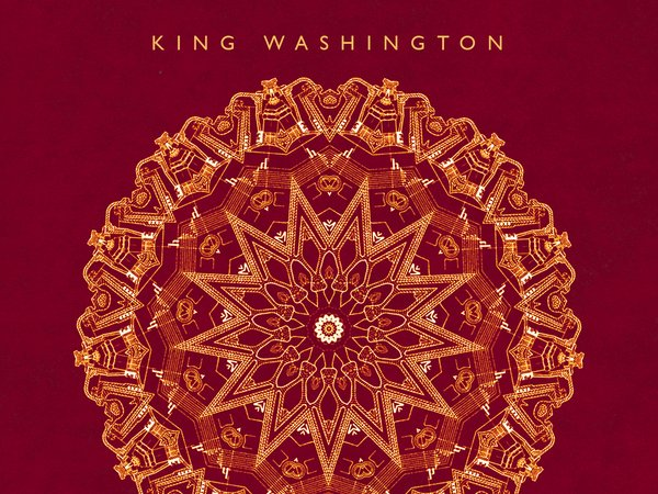 Image for King Washington