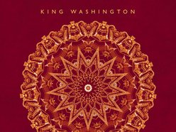 Image for King Washington