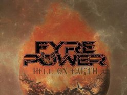Image for Fyre Power