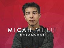 Micah Metje