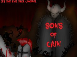 Image for Sons of Cain