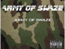 ARMY OF SWAZE