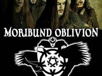 MORIBUND OBLIVION (Official)