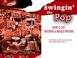 swingin'the pop