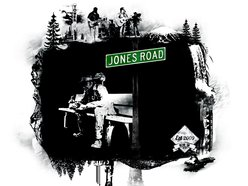 Image for Jones Road