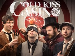 Image for Cold Kiss Casino