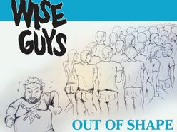 Image for Wise Guys