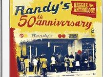 Randy's 50th Anniversary CD/DVD!