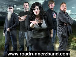 Image for The Roadrunnerz