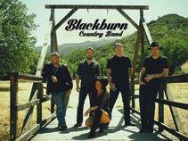 Blackburn Country Band