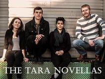 The Tara Novellas