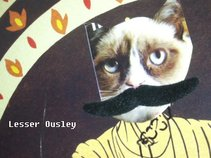 Lesser Ousley