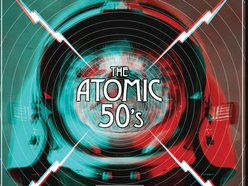 Image for The Atomic 50's