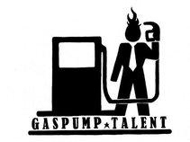 Gas Pump Talent