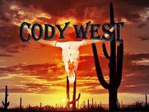 Cody West