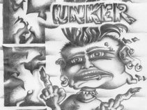 Punker I Sidevind