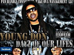 Image for youngdon