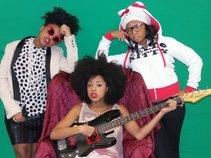 3TG (three talented girlz)