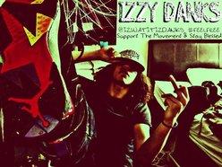 Izzy Danks